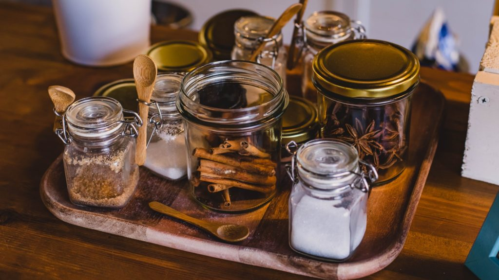 glass jars loliware